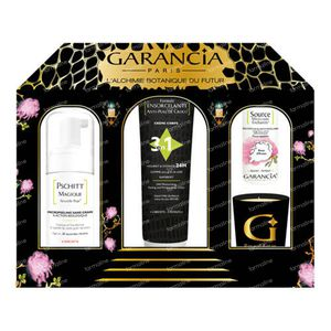 Garancia Christmas Box Pschitt Magique 1