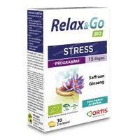 Ortis Relax & Go 30  tabletten