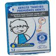 Clic & Go Premières Dents 12 unidosis