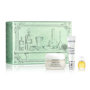 Darphin Ideal Resource Christmas Set 2016 50+15+4 ml