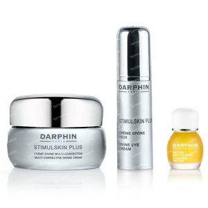 Darphin Stimulskin Plus Christmas Set 2016 1
