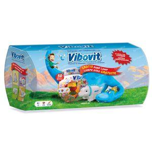 Vibovit Junior Gummies + Triceratops 50 pieces