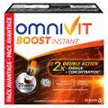 Omnivit Boost Instant - Vitamine & Energie 20x15 ml flacons