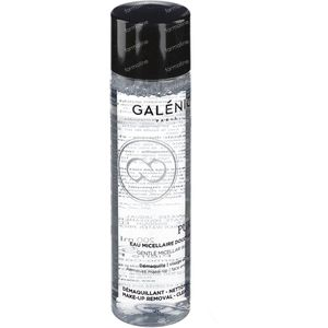 Galénic Verzachtend Micellair Water 200 ml