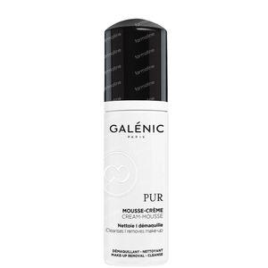 Galénic Pur 2-in-1 Foam Cream 150 ml