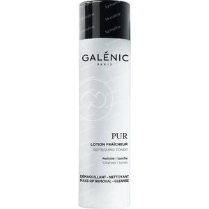 Galénic Pur Verfrissende Lotion 400 ml