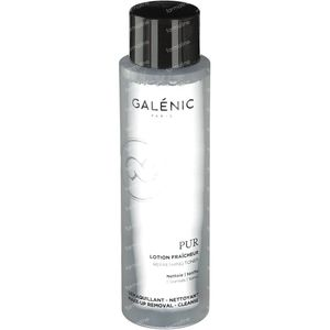 Galénic Pur Verfrissende Lotion 400 ml