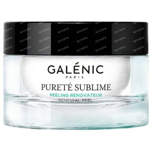 Galénic Pureté Sublime Erneuerndes Peeling 50 ml