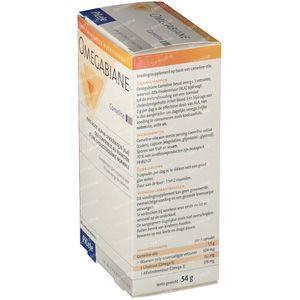 Omegabiane Cameline 80 St Capsules