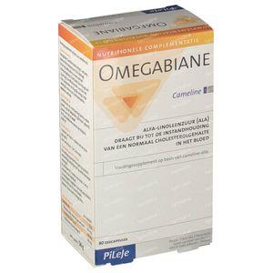 Omegabiane Cameline 80 capsules