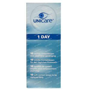 Unicare Daglenzen -1.00 10 stuks