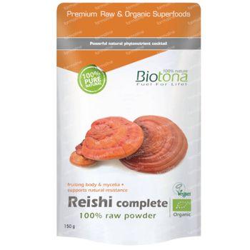 Biotona Reishi Complete Bio 150 g