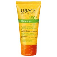 Uriage Bariésun Mat Fluide SPF50+ 50 ml