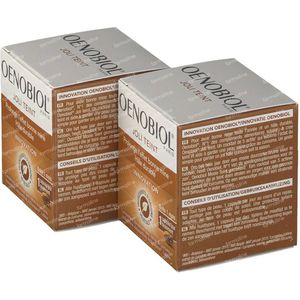 Oenobiol Treatment Beautiful Complexion 2 x 30 capsules