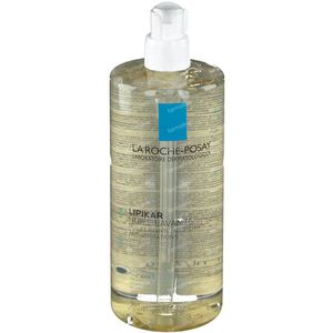 La Roche Posay Lipikar Wasolie 750 ml