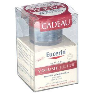 Eucerin Volume-Filler Dagcreme Voor De Droge Huid + GRATIS Nachtcreme 50+20 ml