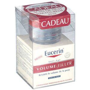 Eucerin Volume-Filler Crema Notte + GRATIS Crema Notte 50+20 ml