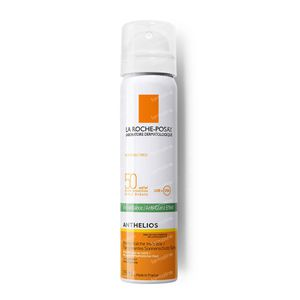 La Roche-Posay Anthélios SPF50+ Gelaatsnevel Dry Touch 75 ml