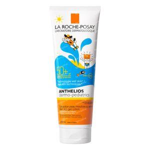 La Roche-Posay Anthelios Dermo-Pediatrics Wet Skin Gel Lotion SPF50+ 250 ml