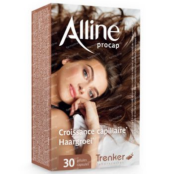 Alline Procap 30 kapseln