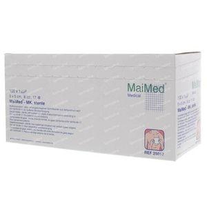 MaiMed Sterile Compress 5x5cm 100 pieces