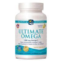 Complemed Ultimate Omega 60  kapseln