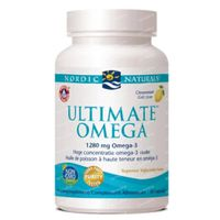 Complemed Ultimate Omega 60  capsules