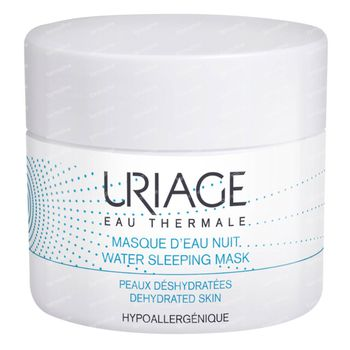 Uriage Thermaal Water Nachtmasker 50 ml