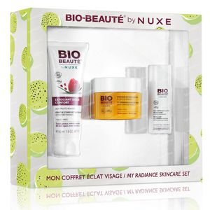 Bio Beauté By Nuxe Christmas Box 2016 1
