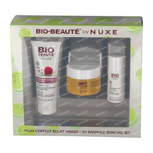 bio beaut by nuxe coffret cadeau 1 pi ce vente en ligne. Black Bedroom Furniture Sets. Home Design Ideas