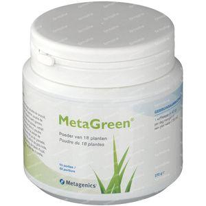Metagreen 60 pieces