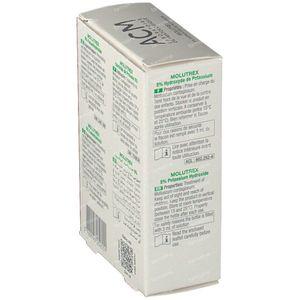 Molutrex 5% Oplossing 3 ml flacon
