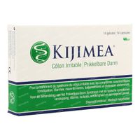 Kijimea Prikkelbare darm 14  tabletten