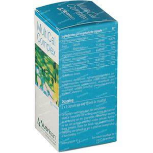 Nutrisan Multical Complex 60 stuks Capsules
