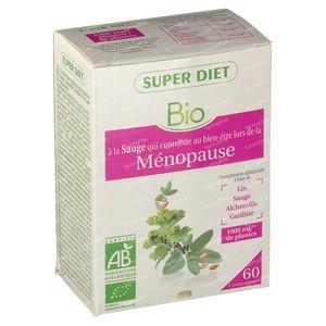 Super Diet Phytofemme Salie Menopauze 60 tabletten