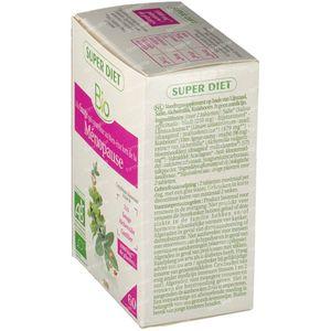 Super Diet Phytofemme Salvia Menopausa 60 compresse