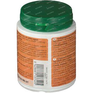 Super Diet Geactiveerde Plantaardige Houtskool + 15 capsules GRATIS 135+15 softgels