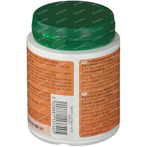 Super Diet Carbón Vegetal Activado + 15 Cápsulas GRATIS 135+15 softgels