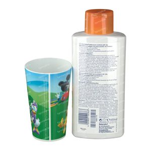 Eucerin Kids Sun Lotion SPF50+ 400 ml