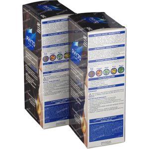 Phytocolor 4MC Castagna Marrone Cioccolato 1+1 GRATIS 2 St