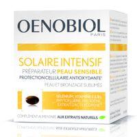 Oenobiol Sonne intensiv Blasse Haut 30  kapseln