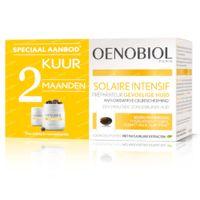 Oenobiol Solaire Intensif Gevoelige Huid - Celbescherming van Binnenuit DUO 2x30  capsules