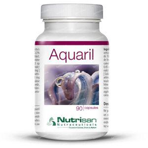 Nutrisan Aquaril 90 St Capsules
