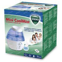 Vicks Humidificateur Mini Cool Mist VUL520E4 1 st