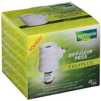 Phytosun Easy Plug Stopcontactverstuiver 1 stuk