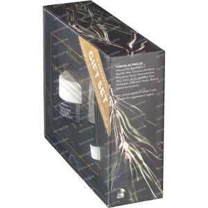Korres Black Pine Promo Set 40+16 ml