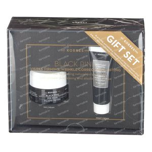 Korres Black Pine Promo Set 40+16 ml