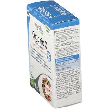 Physalis Organic C Bio 30 tabletten