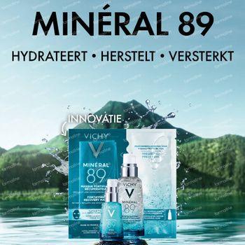 Vichy Minéral 89 50 ml