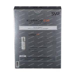 SVR Hydracid C20 Crème + Brume Éclat De Sac GRATUIT 30 + 50 ml